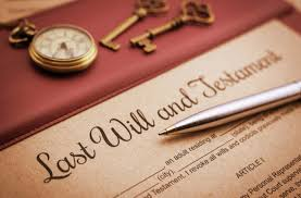 Write a valid will in Nigeria