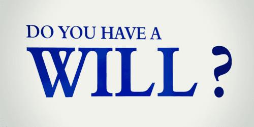 Write a valid will in Nigeria